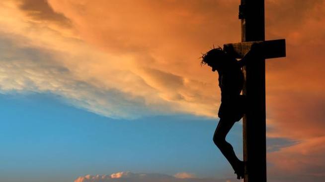 Via Crucis Online  Pasqua 2021